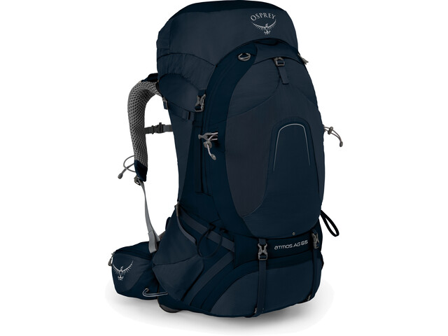 Osprey Atmos AG 65 Backpack Herr unity blue